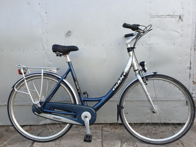 """Велосипед GIANT Metro 28"""""""