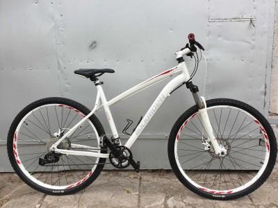 """Велосипед Rockrider 29""""""""без технического обслуживания"""