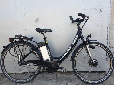 "Электровелосипед KREIDLER vitality  28"""