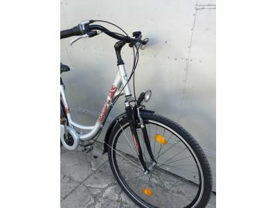 Велосипед Westiving comfort Планетарная втулка -shimano nexus 7