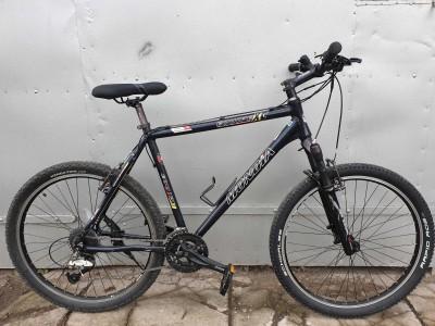 """Горный  велосипед MONDIA  26"""""""