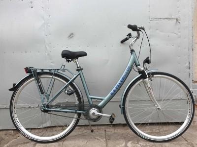 "Велосипед KETTLER Alu Rad 28""на планетарке shimano Nexus 7"