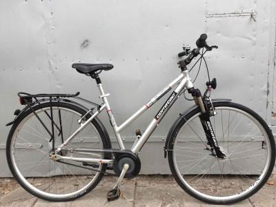 """Велосипед Corratec b-drive (на ремне) 28"""""""