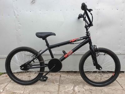 "Велосипед  bmx ks cycling fat 20"""