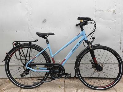 Велосипед BERGAMONT Horizon 4