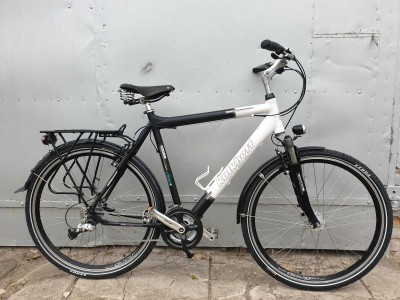 "Велосипед  KALKHOFF AGATTU Alu 28"""