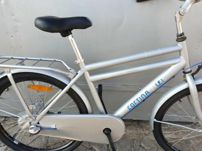 """Детский велосипед CORTINA Transport 24"""""""