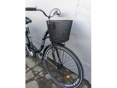 """Городской велосипед Ardis PAOLA с корзиной 28"""""""