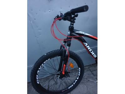 Алюминиевый подростковый велосипед Ardis FLEX 24 AL