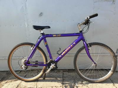 """Велосипед GRISLEY MEGA 26"""""""