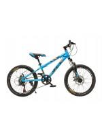 Детский велосипед OSKAR M1825 2020