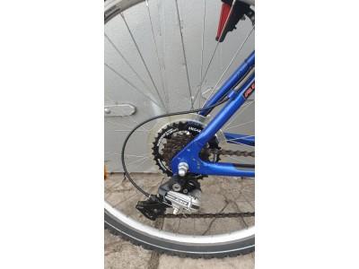 """Велосипед  RIXE Overdrive 26"""""""