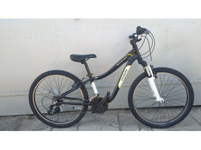 Велосипед Specialized hotrock 24""