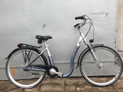 Велосипед Sandvall Malaga  планетарная втулка Shimano Nexus 7