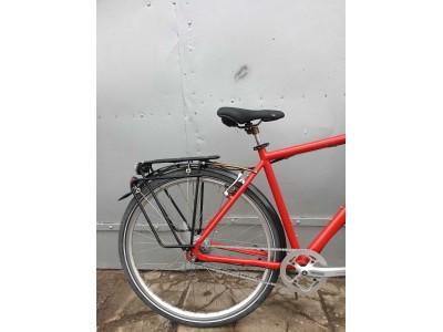 """Велосипед 28""""на планетарке shimano Nexus 8"""