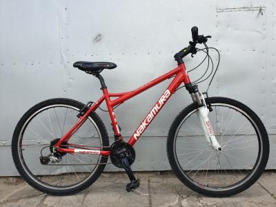 """Горный велосипед Nakamura spirit 26"""""""