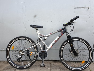 "Горный велосипед Scoach Mountainbike 26"""