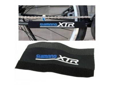 Защита пера для велосипеда  Shimano