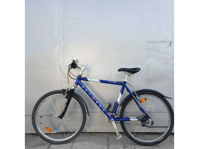 Велосипед KATORGA