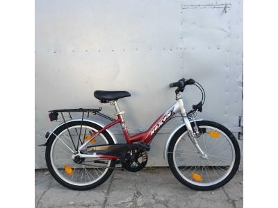Велосипед ДЕТСКИЙ NOXON  НА  ПЛАНЕТАРКЕ NEXUS 3