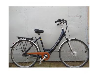 Электровелосипед RABENEICK без аккумулятора