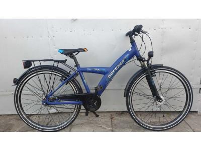 Велосипед BOTTCHER  alu  на планетарке Shimano Nexus 7