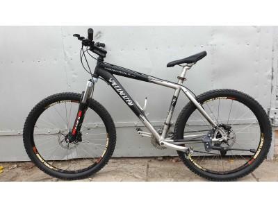 Горный велосипед Specialized HARDROCK PRO DISC