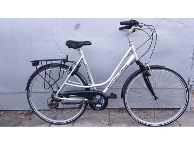 Городской велосипед Reflection Alu