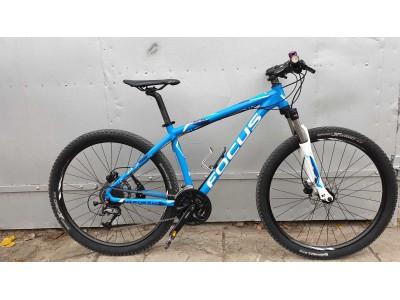 """Велосипед FOCUS Whistler дисковaя  гидравлика колеса 27.5"""""""