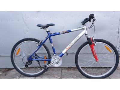 Горный велосипед  X-TRACT mtb 3162 shimano ALIVIO