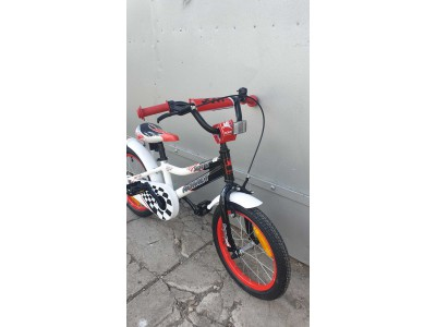 "Детский велосипед Romet Salto 16"""