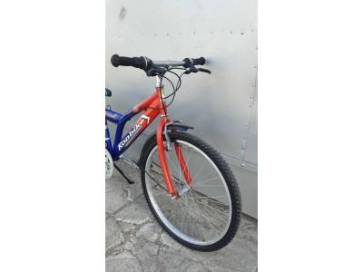"Детский велосипед KONBIKE Free RIDER 24"""