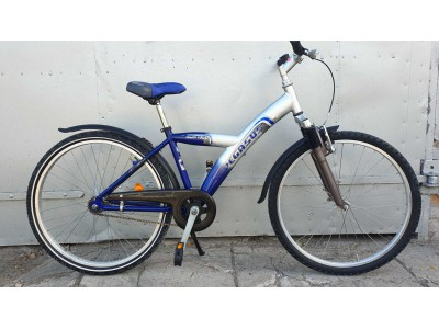 "велосипед PEGASUS  Alu 26"""