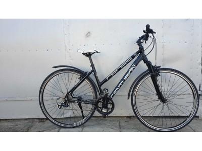 Велосипед  CENTURION cross line