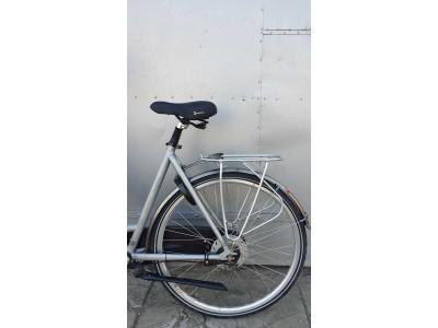 Велосипед GAZELLE  chamonix на планетарке shimano Nexus 8