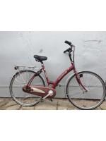 Велосипед BATAVUS на планетарке SRAM т3