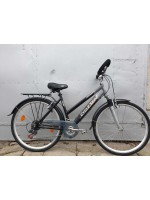 Велосипед CYCLETEC boston 28""