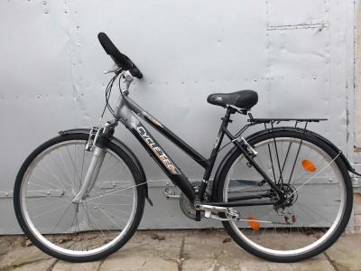 """Велосипед CYCLETEC boston 28"""""""
