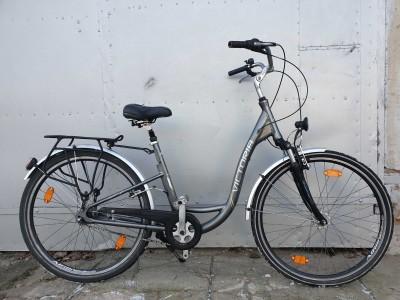 Велосипед VICTORIA на планетарке shimano Nexus 7