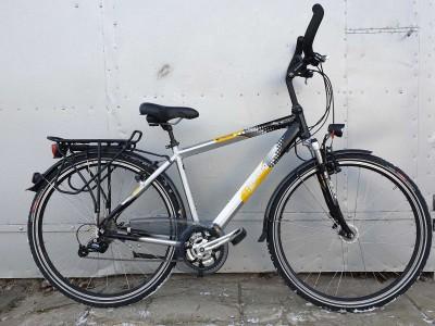 """Велосипед TREKKING  28"""""""