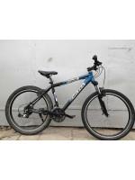 Велосипед UNIVEGA HT-LTD на shimano Deore XT