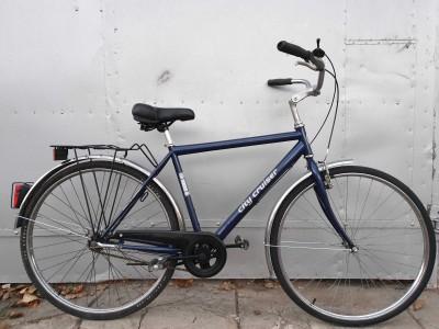 велосипед CITY Cruiser на планетарке SACHS 3