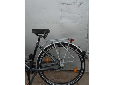 Велосипед  KETTLER на планетарке SRAM т3