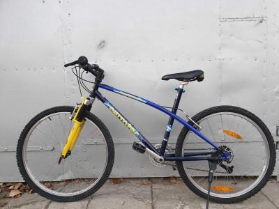"""Велосипед Corratec Jimbow  26"""""""