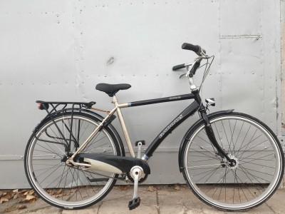 Велосипед  Batavus Entrada на планетарке shimano Nexus 7