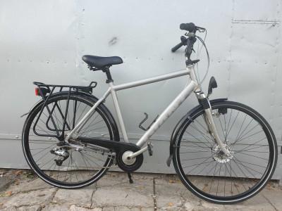 """Велосипед  GIANT custom 28""""на Sram Dual Drive"""