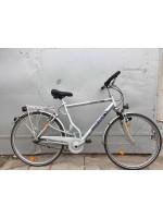 Велосипед PEGASUS arcona на планетарке SRAM S7 двухподвес