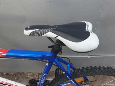 Велосипед  Merida  matts sub 40 дисковые тормоза