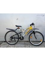 Велосипед детский BULLS Enduro двухподвес