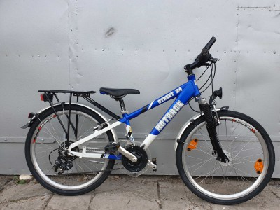 "Велосипед HOTRACE 24"""